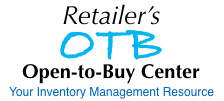Retailer's Open-to-Buy Center